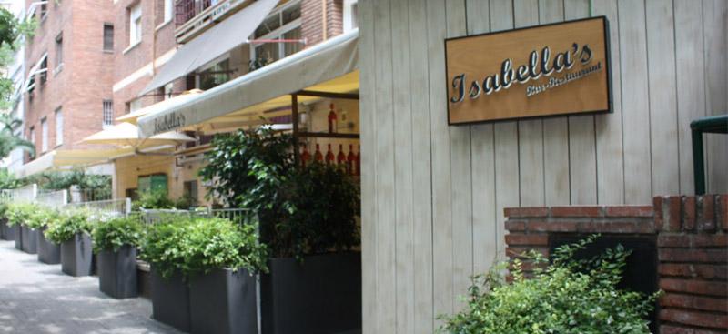 Isabellas's